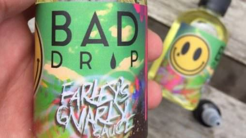 """Bad Drip"" - ""Farley's Gnarly Sauce"" (TPA)"