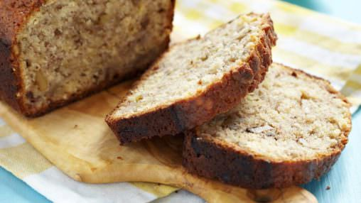 Banana Nut Bread (TPA)