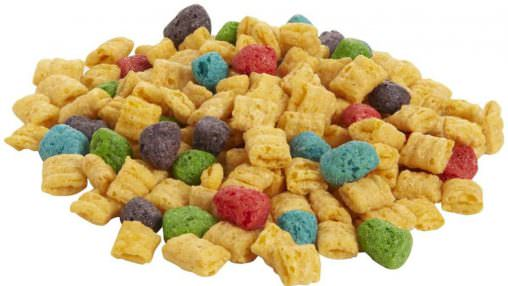 Berry Cereal (TPA)