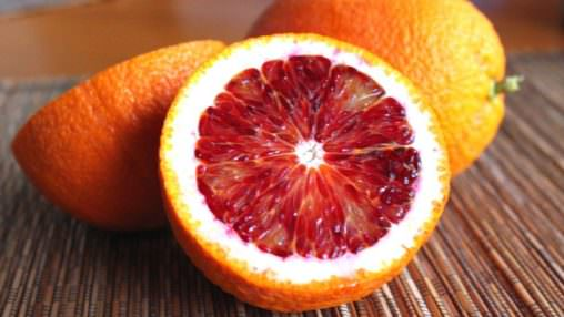 Blood Orange (FW)