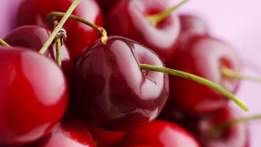 Cherry (Natural) (FW)
