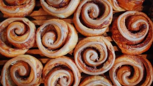 Cinnamon Danish DX (TPA)
