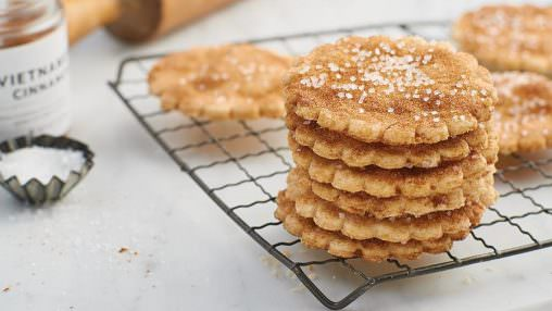 Cinnamon Sugar Cookie (TPA)