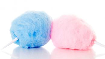 Cotton Candy (Circus) (TPA)