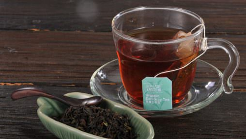 Earl Grey Tea II (TPA)