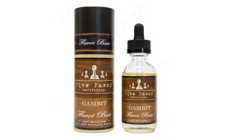 """Five Pawns"" - ""Gambit"" (TPA)"