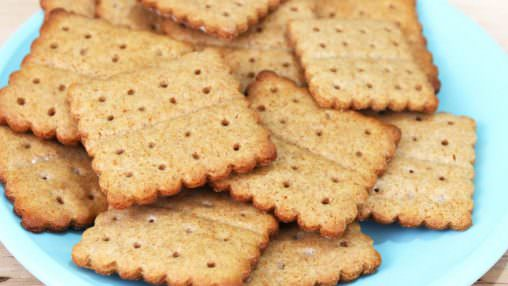 Graham Cracker (FW)