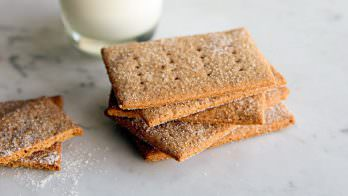 Graham Cracker (TPA)