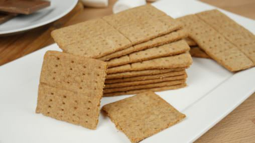 Graham Cracker V2 (CAP)