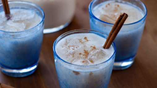 Horchata Smooth (TPA)