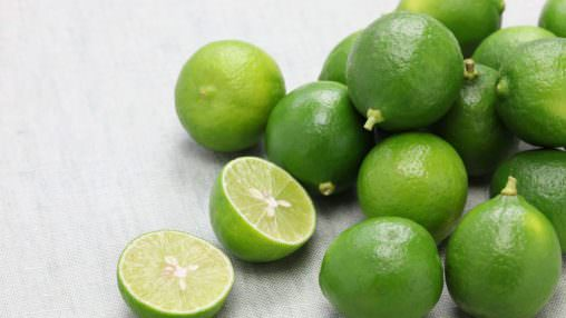 Key Lime (Natural) (FW)