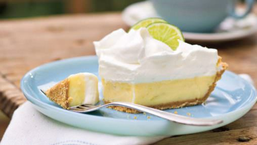 Key Lime Pie (TPA)