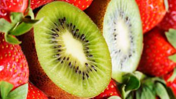 Kiwi Strawberry (CAP)