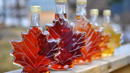 Maple Syrup (TPA)
