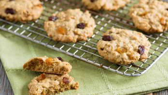 Oatmeal Cookie (TPA)