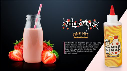 """One Hit Wonder"" - ""The Milkman"" (TPA)"