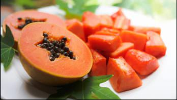 Papaya (Natural) (FW)