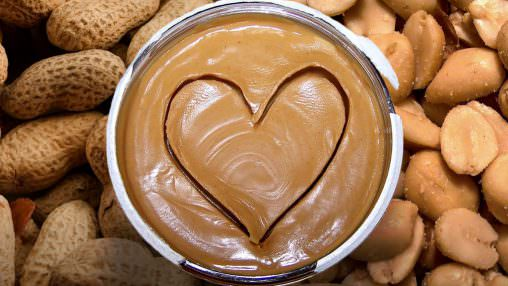 Peanut Butter DX (TPA)