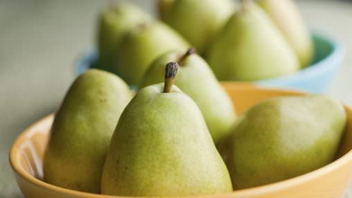 Pear with Stevia (CAP)