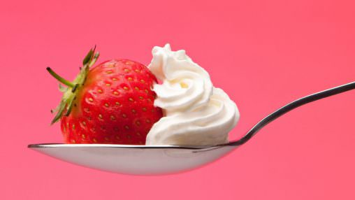 Strawberries and Cream (TPA)