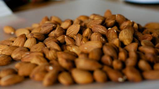 Toasted Almond (TPA)