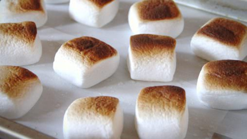 Toasted Marshmallow (TPA)