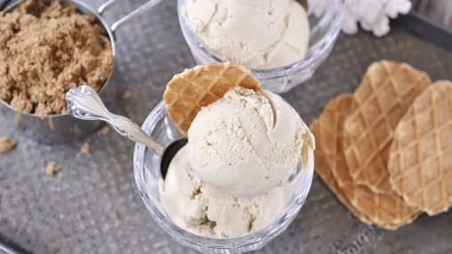 Vanilla Bean Ice Cream (FW)