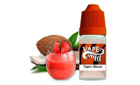 """Vape Wild"" - ""Tigers Blood"" (TPA)"
