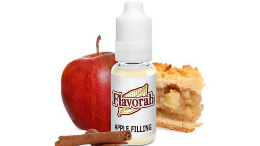Apple Filling (FLV)