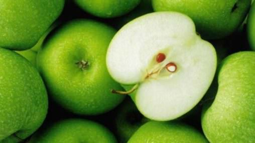 Apple (Green) (FW)