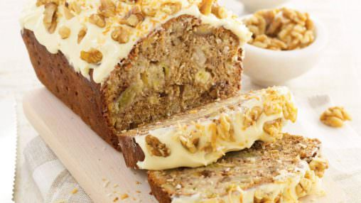 Banana Nut Bread (FW)