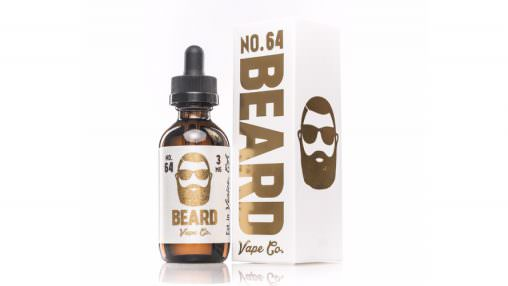 """Beard Vape Co."" - ""No.64"" (CAP)"