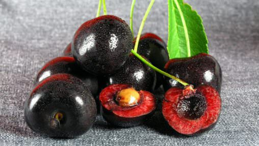 Black Cherry (FW)