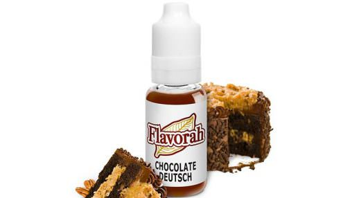 Chocolate Deutsch (FLV)