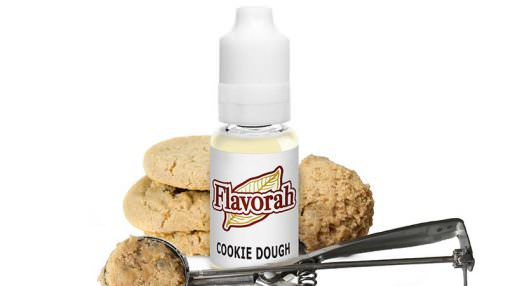 Cookie Dough (FLV)