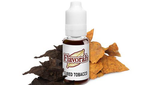 Cured Tobacco (FLV)