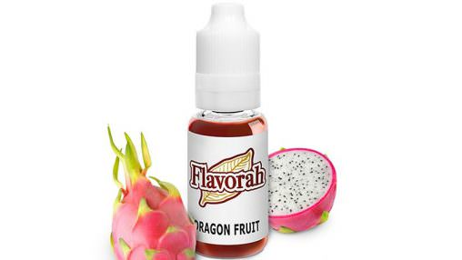 Dragon Fruit (FLV)