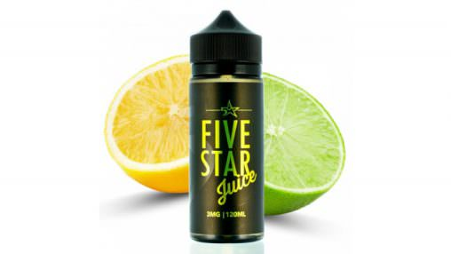"""Five Star Juice"" - ""Miso Juicy"" (CAP+TPA)"