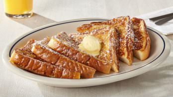French Toast (CAP)