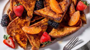 French Toast SC (RF)