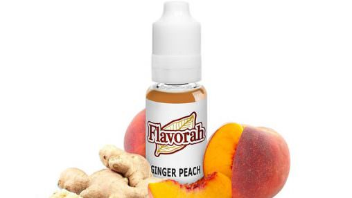 Ginger Peach (FLV)