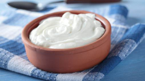 Greek Yogurt (FW)