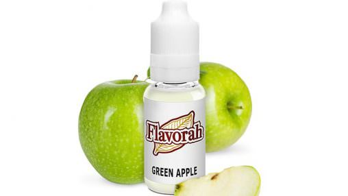 Green Apple (FLV)