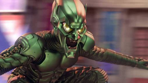 Green Goblin Energy (FW)