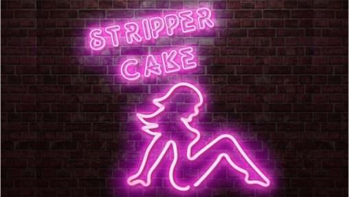 """Insane"" - ""Stripper Cake"" (TPA)"