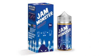 """Jam Monster"" - ""Blueberry"" (TPA+CAP)"