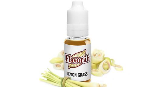 Lemon Grass (FLV)
