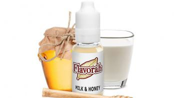 Milk & Honey (FLV)
