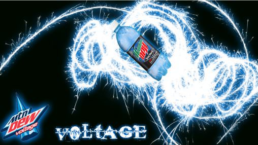 """Mountaindew Voltage"" (TPA+CAP)"
