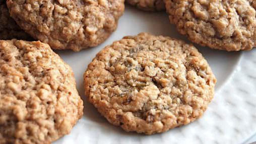 Oatmeal Cookie SC (RF)